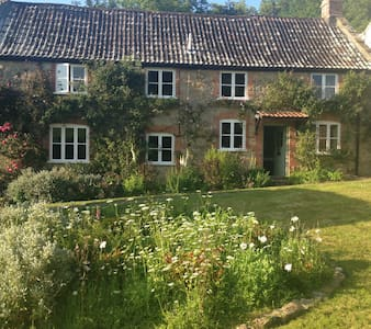 Gorgeous Cider Orchard Cottage! - Somerset - House