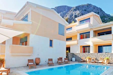 GLYFA CORFU APARTMENTS TWO BEDROOM - Wohnung