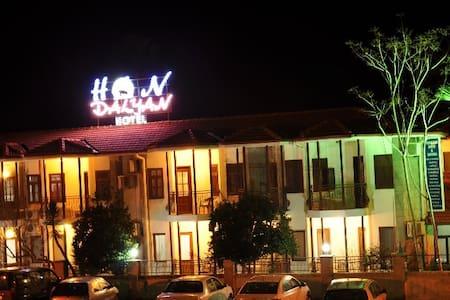 Han Dalyan Hotel - Bed & Breakfast