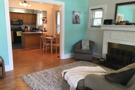 Convenient, Upgraded, Clean. For a Family/Couple - Cincinnati