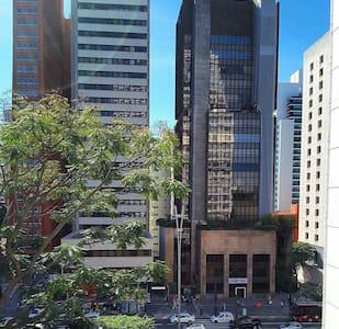 Vista para Av. Paulista!! - Appartamento