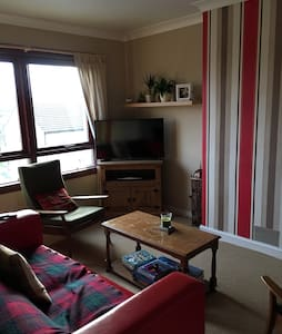 Cute & cosy upper flat in Perth - Perth