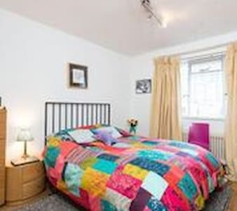 SW1 Flat in a lovely quiet location for one person - London - Apartment