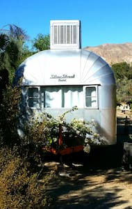 Vintage Travel Trailer! 1956 Silver Streak Rocket! - Whitewater