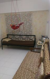 Spacious 1 bedroom apartment @Worli - Apartment