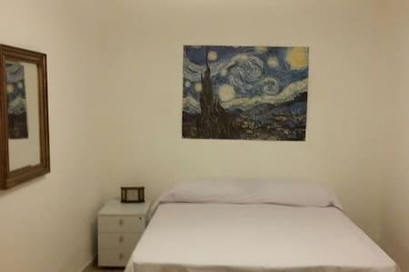 Small apartment at Monte di Dio - Apartment