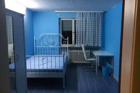 Voll möbiliertes Zimmer im Zentrum - Condominium