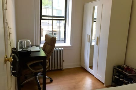 Amazing Midtown West: Time Sq. & Central Park! - New York - Apartment
