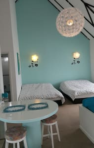Comfy Home Studio B2-6-2 - Lakás
