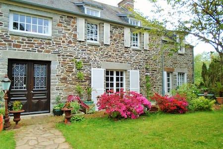Basse Normandie  Mont st Michel 35 min - Saint-Hilaire-du-Harcouët - House