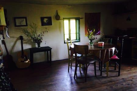 Mountain farm - Zhelen - Hus