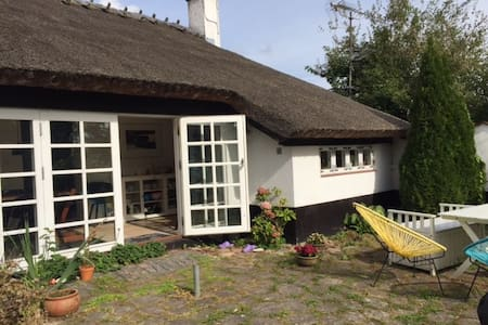 Charming countryside farmhouse - Hillerød - Casa