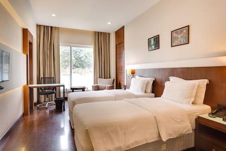Eden Residency - Duo - Gurgaon - Aamiaismajoitus