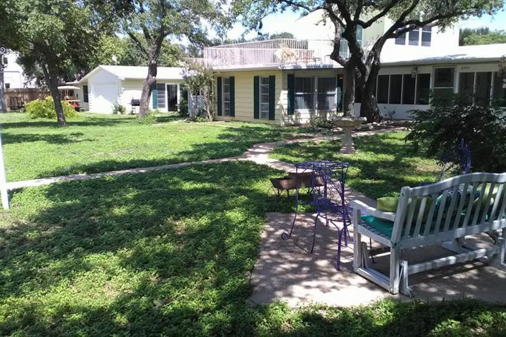 Austin hillcountry hudson bend hangout houses for rent in austin