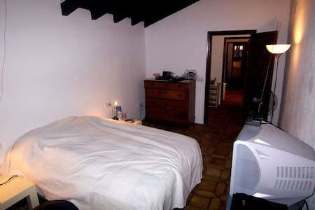 Hacienda Los Barrios - Suite 3 - Carmona - House