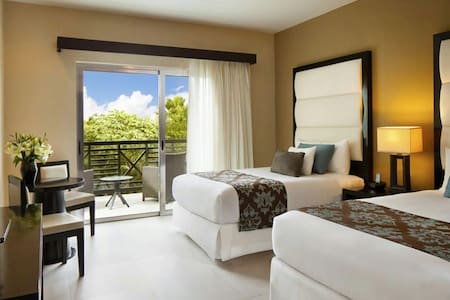 Comfortable Luxury Suite by the beach - Playa del Carmen - Other