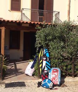 Appartamento di fronte al mare - Marsala - Appartamento