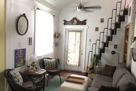 Close to everything! - New Orleans - Apartment
