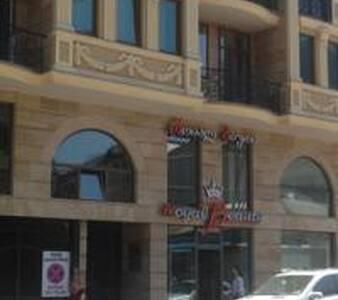 Sunny Spot of Batumi - Wohnung
