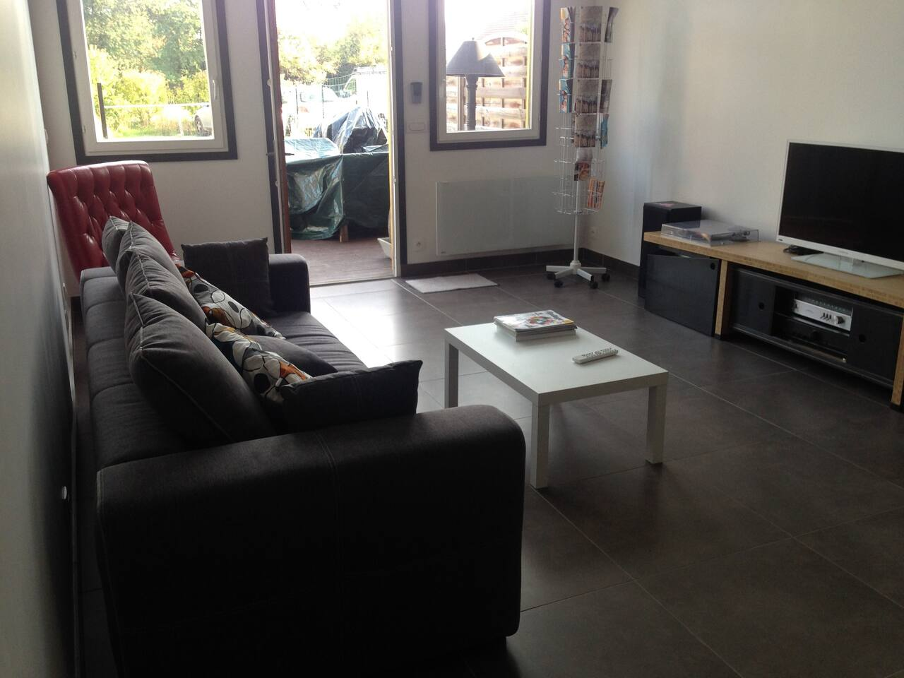 Magnificent apartment 95 m2 ground   apartments for rent in troyes