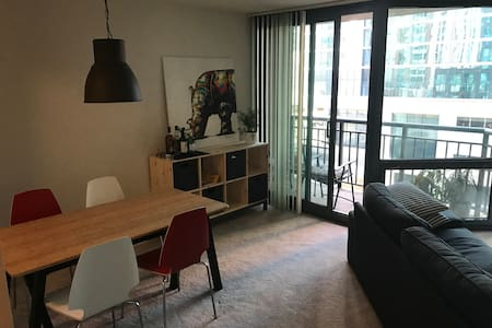 Excellent location, recently redecorated - 芝加哥