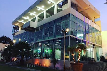 Habitaciones equipadas - Tepotzotlan  - Villa