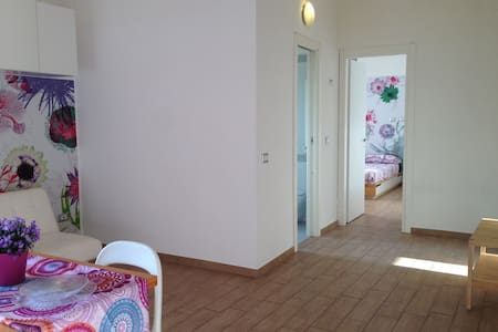 PEACEFULHOUSE NEWHOUSE Bright&Quiet - Appartement