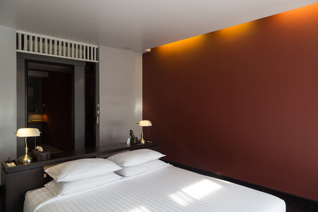 Loog Choob Homestay: A junior suite