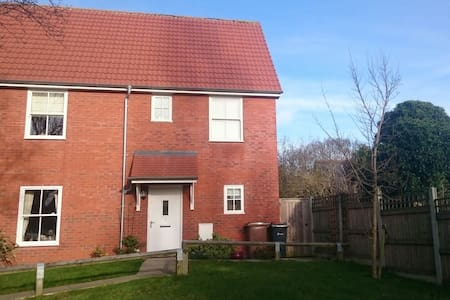 3 bedroom house - West Hanningfield - House