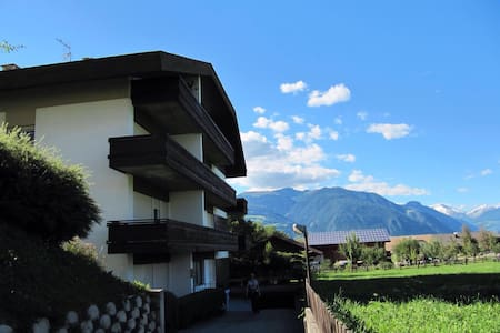 Your Best Friend's Apartment in Bruneck - Leilighet