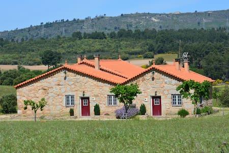 4 Quintas - Casa de camp