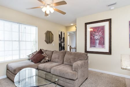 Peaceful Condo in Historic Downtown - Apartamento