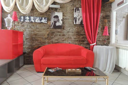 loft Evidence 500 m de la cite - Carcassonne - Apartment