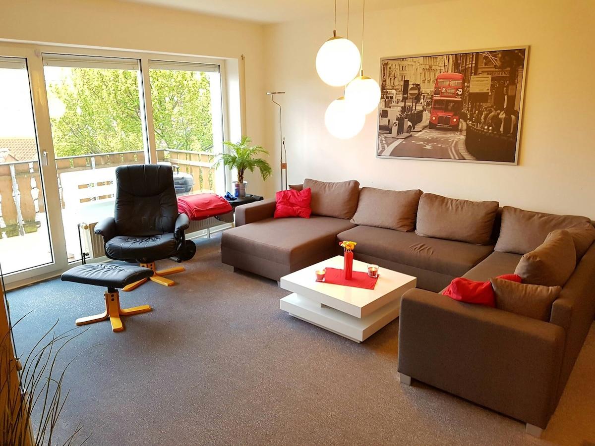 Wohnung mieten Paderborn Mietwohnungen