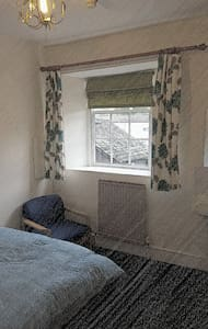 Double Room at Kendal Hostel - Kendal - House
