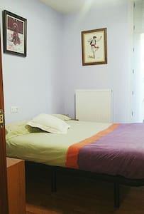 Habitación cómoda en Pamplona - Zizur Mayor - Hus