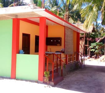 Fully equiped Appartelle Sea 1 - Bungalow