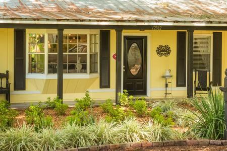 The Garden House @ The Ranch - Ház