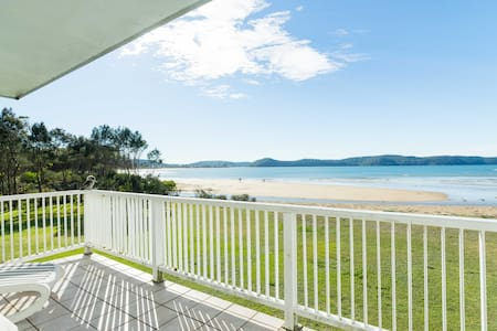 Absolute Beachfront 5 Bed House - Maison