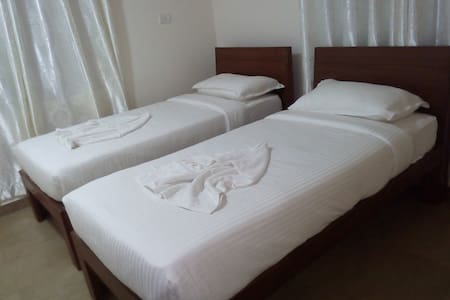 7-Holy Cross Home Stay's - 1 BHK Apartment Goa - Wohnung