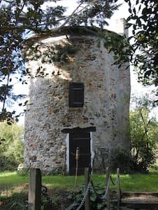 Le Moulin de Bordes - Dům