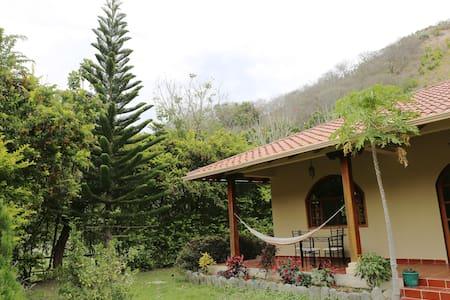 The Garden House - Casa