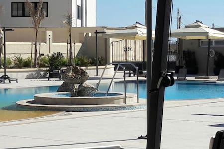 UNWIND FAR FROM THE MADDING CROWD IN A 5* RESORT. - Apartment