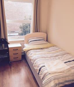 Single Room - Huis