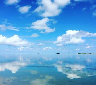 SMALL ISLAND LODGE. - Faresmaathodaa, Upper South Province, MV - Oda + Kahvaltı