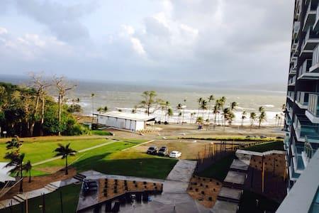 Caribbean Sea Bala Beach Resort - Maria Chiquita - Apartment