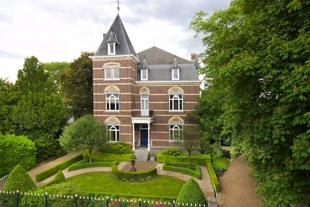 Monumental 'design' villa near Maastricht - Villa