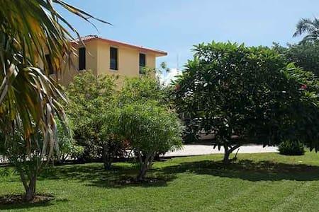 Pelican cottage - Lägenhet