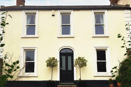 Charming Victorian Residence - Killiney - House