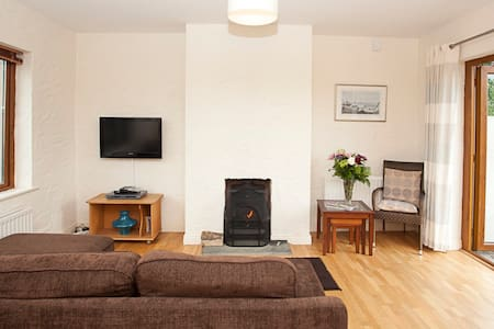 O'Neill Holiday Homes - Galway - Hus